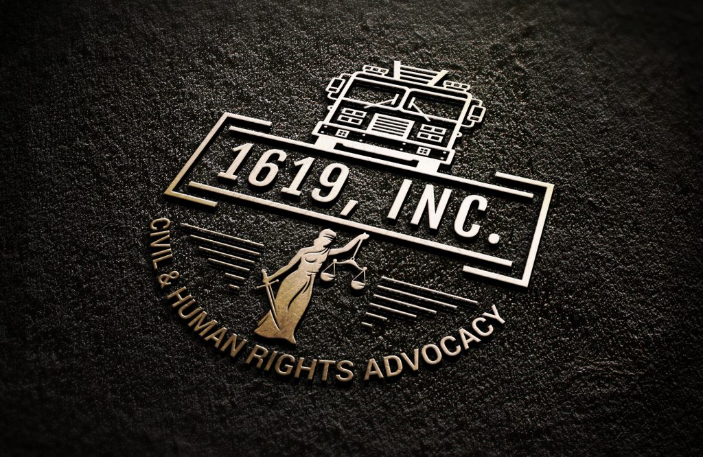 1619inc Logo