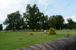 How We Will Advocate the RVA Burial Grounds